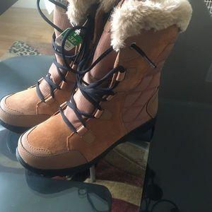 Women's Columbia Boot